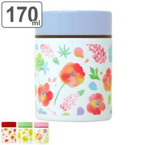 弁当箱 保温弁当箱 スープジャー ミニ naminamiland ポケミニスープポット 170ml ( 保温 保冷 スープポット ランチボックス おすすめ )|colorfulbox