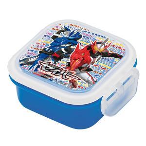 お弁当箱 デザートケース 仮面ライダーセイバー 180ml ランチボックス ( 弁当箱 仮面ライダー セイバー 食洗機対応 ) colorfulbox