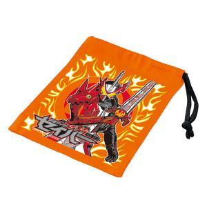 コップ袋 仮面ライダーセイバー 子供 キャラクター ( 幼稚園 保育園 仮面ライダー セイバー ) colorfulbox