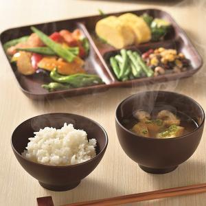 ランチ皿 27cm SEE 仕切皿 ワンプレート プラスチック 食器 皿 日本製 おしゃれ 同色5枚セット ( 電子レンジ対応 食洗機対応 木製風 ランチプレート 木目調 ) colorfulbox 14