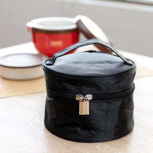 専用バッグ ほかどん専用 どんぶり弁当箱用 ランチバッグ ( ポーチ お弁当バッグ どんぶり保温ランチ用 )|colorfulbox
