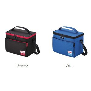 クーラーバッグ サーモス(thermos) ソフトクーラー REF-005 約5L ( 保冷バッグ クーラーボックス )|colorfulbox|02