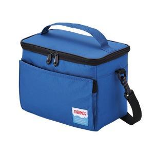 クーラーバッグ サーモス(thermos) ソフトクーラー REF-005 約5L ( 保冷バッグ クーラーボックス )|colorfulbox|06
