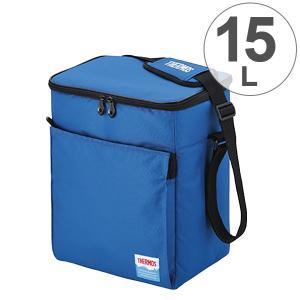 クーラーバッグ ソフトクーラー サーモス(thermos) 15L REF-015 ( 保冷バッグ クーラーボックス 大容量 )|colorfulbox