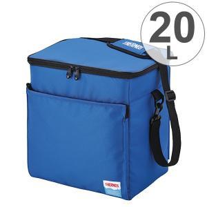 クーラーバッグ ソフトクーラー サーモス(thermos) 20L REF-020 ( 保冷バッグ クーラーボックス 大容量 )|colorfulbox