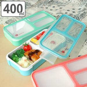お弁当箱 1段 薄型 フードマン FOODMAN ミニ 400ml