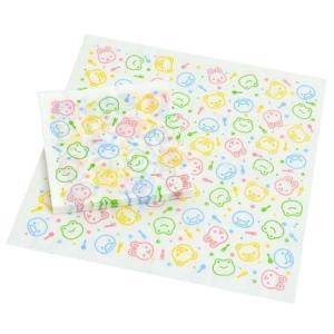 紙ナプキン ゲストペーパー どうぶつ 20枚入 ( ペーパーナプキン ナフキン )|colorfulbox