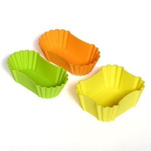 シリコンおかずカップ( お弁当グッズ キャラ弁 シリコンカップ )|colorfulbox
