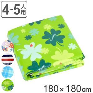レジャーシート クッションマット picora 2畳用 4〜5人用 ストッパー付 バッグ付 ( クッションシート ピクニックシート ピクニックマット )|colorfulbox