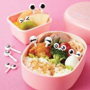 ピック 目玉ピック 10本入 お弁当グッズ ( キャラ弁 お弁当ピック )|colorfulbox