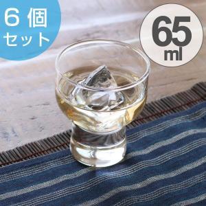 ●冷酒を飲むのにピッタリな、杯6個セットです。 ●容量65ml ●日本酒造組合中央会推奨品 ●ガラス...