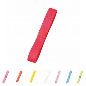 ランチバンド HAKOYA ブライトカラー ( ランチベルト ゴムバンド 弁当箱 )|colorfulbox