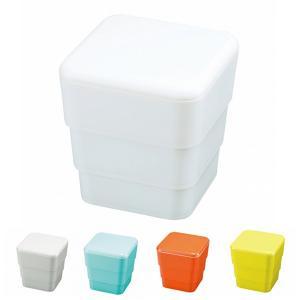 ピクニックランチボックス お弁当箱 HAKOYA gb 6.5入子行楽三段重 3400ml ( 大容量 運動会 重箱 )|colorfulbox