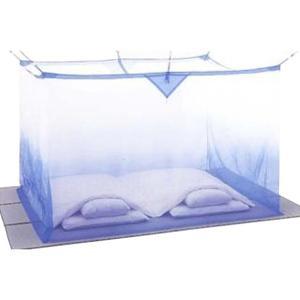 洗える ナイロン蚊帳
