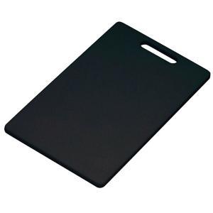 まな板 見やすいまな板 炭黒L型 ( 抗菌 黒 プラスチック )|colorfulbox|02
