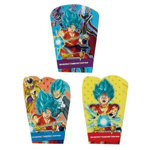 バラン ドラゴンボール超 キャラクター 子供用 キャラ弁 ( お弁当グッズ デコ弁 )|colorfulbox