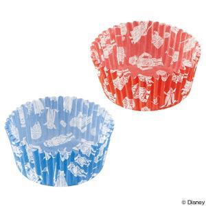 お弁当カップ おかずカップ スターウォーズ STAR WARS ペーパーカット キャラクター キャラ弁 ( おべんとうカップ お弁当グッズ 子供用 )|colorfulbox