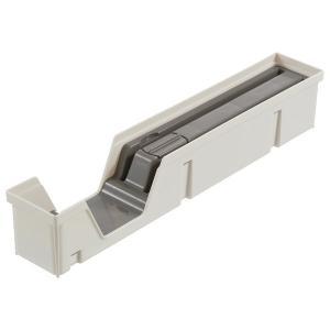 キッチン収納ケース 包丁ケース システムキッチン 引き出し用 トトノ ロック機能付 ( 包丁差し 包丁収納 包丁入れ ) colorfulbox