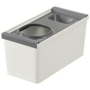 キッチン収納ケース レジ袋収納ボックス システムキッチン 引き出し用 トトノ ( レジ袋ストッカー ゴミ袋ストッカー ポリ袋ストッカー ) colorfulbox