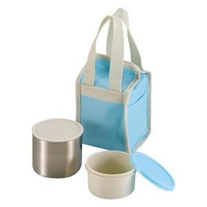 保温弁当箱 ランチジャー HOTべんとー 保温ランチ280 専用バッグ付き ( お弁当箱 ランチボックス 保温 )|colorfulbox
