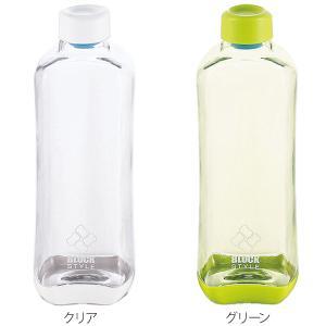 水筒 プラスチック ブロックスタイル アクアボトル 1L ウォーターボトル ( プラスチック製 スポーツボトル 直飲み ダイレクトボトル ) colorfulbox 03