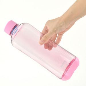 水筒 プラスチック ブロックスタイル アクアボトル 1L ウォーターボトル ( プラスチック製 スポーツボトル 直飲み ダイレクトボトル ) colorfulbox 06