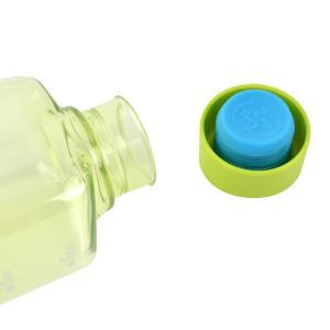 水筒 プラスチック ブロックスタイル アクアボトル 1L ウォーターボトル ( プラスチック製 スポーツボトル 直飲み ダイレクトボトル ) colorfulbox 09