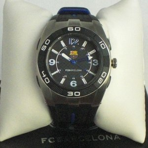 FC BARCERONA OFFICIAL WATCH