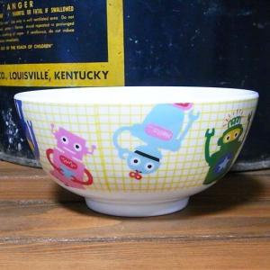 ジンジャー お茶碗 ボウル GINGER ロボ|colors-kitchen