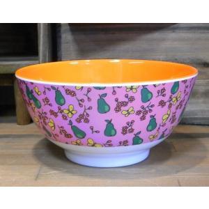 ライス ボウル 深皿 洋なし rice|colors-kitchen