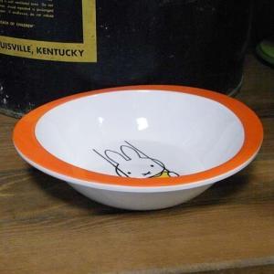 ブルーナ チルドレンボウル 深皿 ミッフィープレイ|colors-kitchen|02