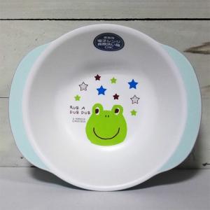 Rub a dub dub カエル ベビー食器 6点セット ラブアダブダブ ギフトセット 出産祝い|colors-kitchen|04