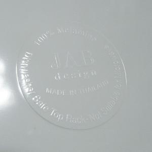 メラミン製 大皿 JABデザイン  カラフルスター|colors-kitchen|02
