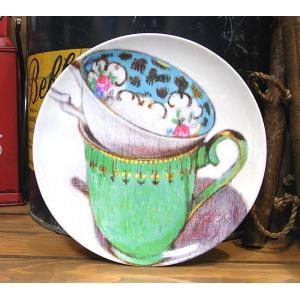 rice メラミン食器 中皿 ライス 2カップ|colors-kitchen