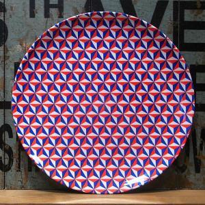 バッカー メラミン製 中皿 Bakker made with love レッド colors-kitchen