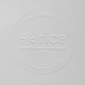 ライス キッズランチプレート 男の子 rice メラミン食器|colors-kitchen|03