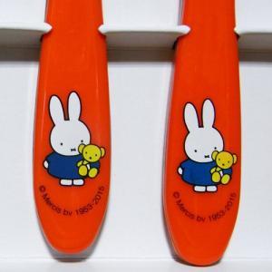 ディックブルーナ カトラリーセット ミッフィー スプーン フォーク ナイフ colors-kitchen 03