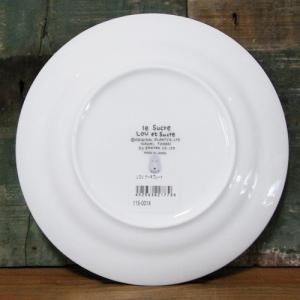 くまのルー LOU et COU ケーキ皿 パン皿 ル・シュクル 戸崎尚美 colors-kitchen 02