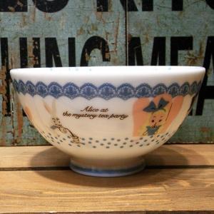 シンジカトウ ふわふわ茶碗 アリス|colors-kitchen