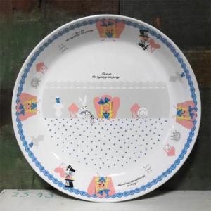 シンジカトウ カレー パスタ皿 Dream Story アリス QUIQUI|colors-kitchen