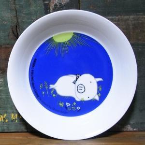 シンジカトウ カレー パスタ皿 テイクアナップ|colors-kitchen