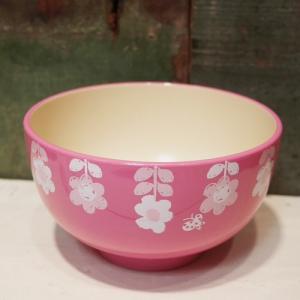 Rub a dub dub 茶碗 汁椀 セット うさぎ ラブアダブダブ ベビー食器|colors-kitchen|05