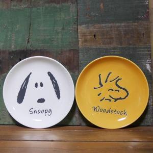スヌーピー フェイス ベリーセット SNOOPY 6枚 プレート フェイスシリーズ|colors-kitchen|04