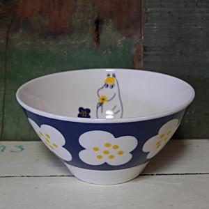 ムーミン Collar ライスボウル スノークノオジョウサン フローレン MOOMIN お茶碗|colors-kitchen