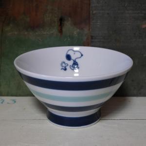 PEANUT スヌーピー 波佐見焼 クラワンカ碗 SNOOPY お茶碗|colors-kitchen