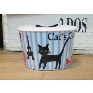 シンジカトウ レンジパック Cat's cafe|colors-kitchen