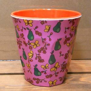 ライス タンブラーカップ 洋ナシ コップ rice|colors-kitchen