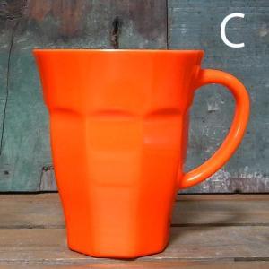 メラミン マグカップ シーズナル コップ メラミンカップ|colors-kitchen|04