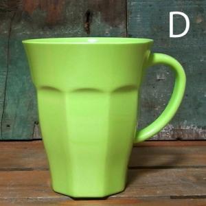 メラミン マグカップ シーズナル コップ メラミンカップ|colors-kitchen|05