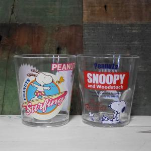 スヌーピー アクリルコップ SNOOPY コップ|colors-kitchen